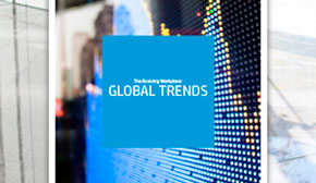THE EVOLVING WORKPLACE: GLOBAL TRENDS