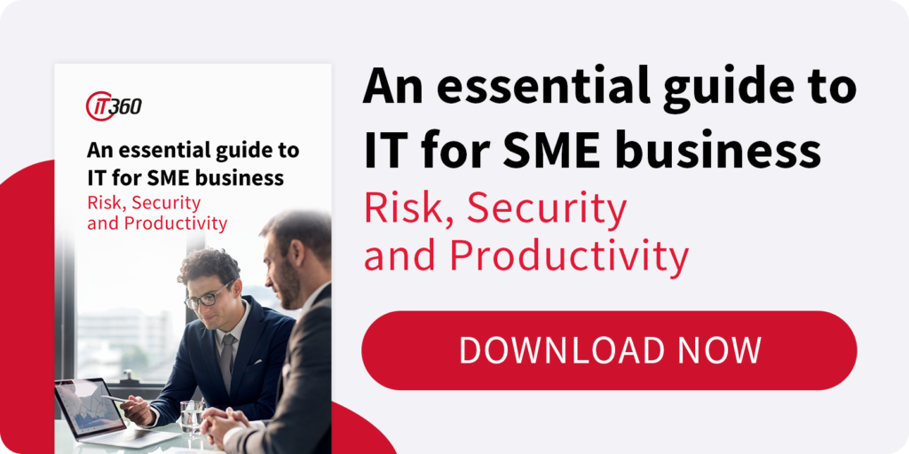 Download the Essential Guide to IT for SME Businesses